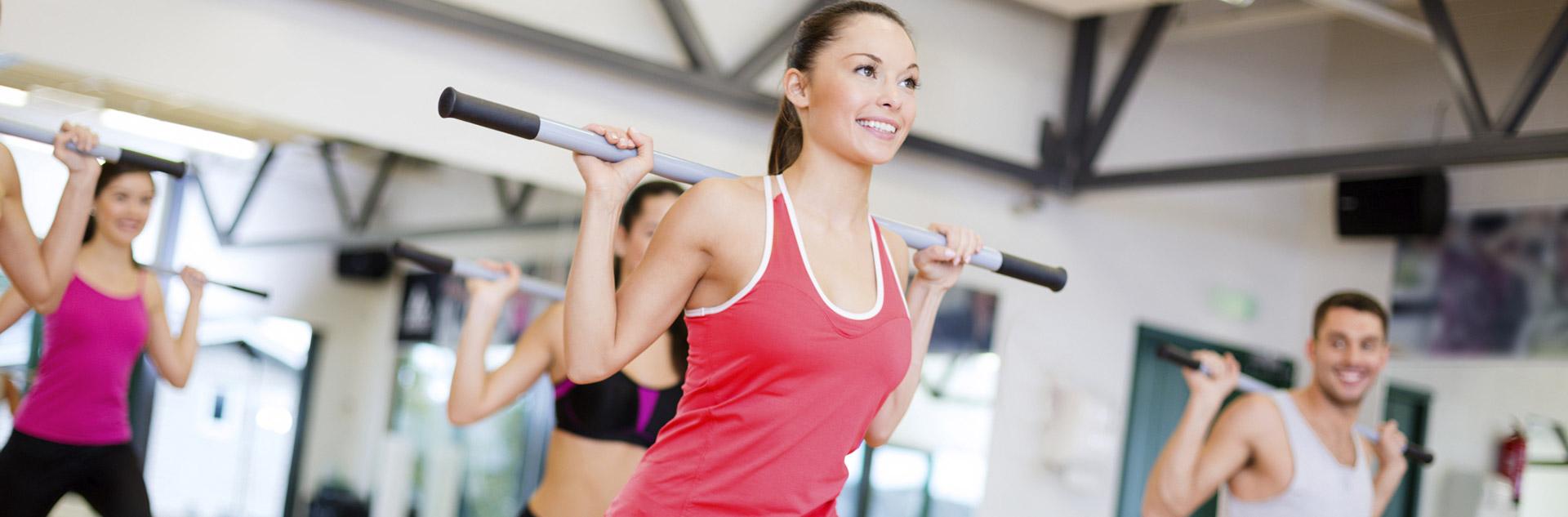 Fitness Koszalin