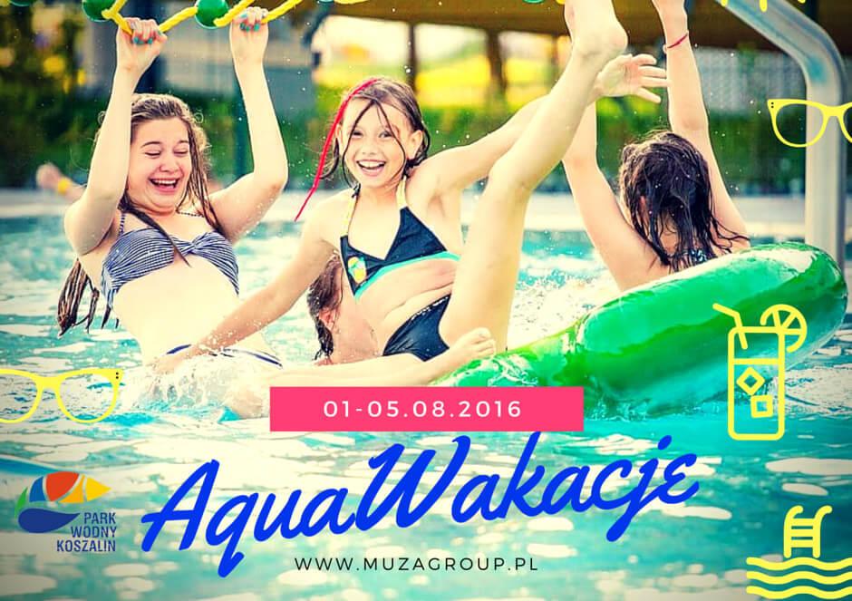 Aqua Urodziny