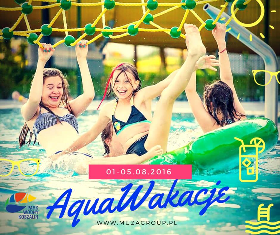 AquaWakacje