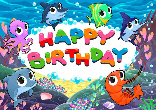 Urodziny w Aquaparku